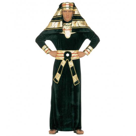 Carnavalskostuum Farao kostuum voor volwassenen