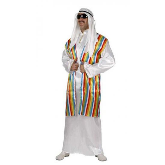 Verkleedkostuum Arabisch voor heren