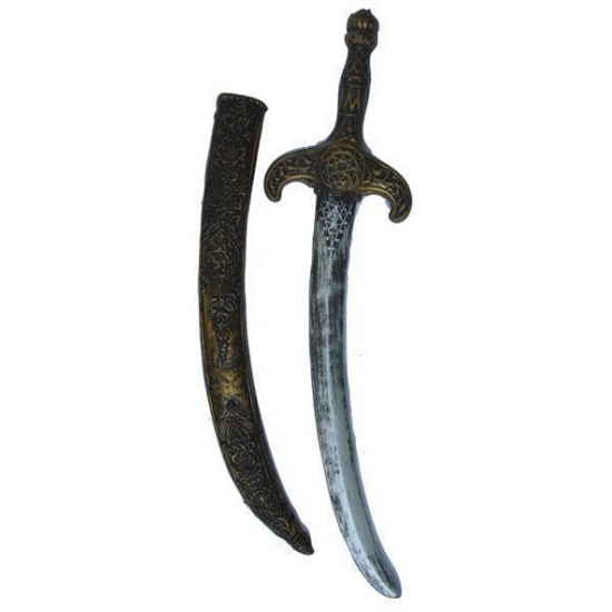 1001 Nacht Arabieren zwaard
