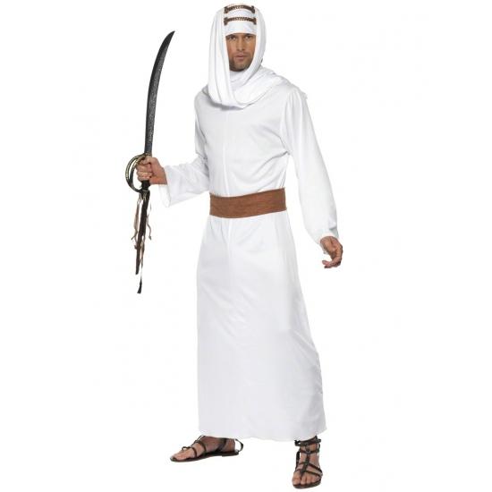 Arabisch 1001 nacht kostuum